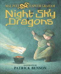 Night Sky Dragons