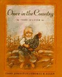 Once in the Country: Poems of a Farm