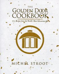The Golden Door Cookbook
