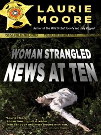 Woman Strangled—News at Ten