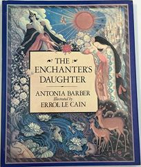 The Enchanters Daughter