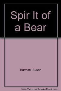 Spirit of a Bear