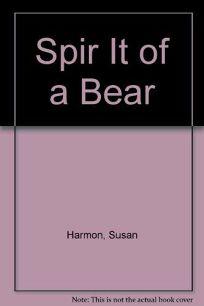 Spirit of a Bear