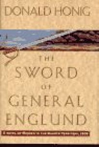 The Sword of General Englund: A Novel of Murder in the Dakota Territory