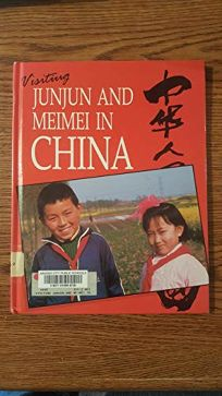 Visiting Junjun and Meimei in China