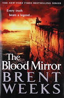 The Blood Mirror: Lightbringer