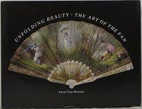 Unfolding Beauty: The Art of the Fan