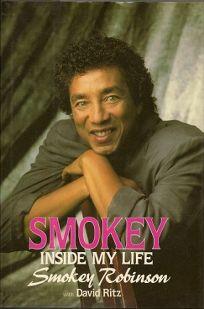 Smokey: Inside My Life