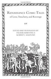 Renaissance Comic Tales of Love