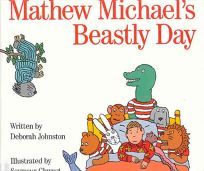 Mathew Michaels Beastly Day