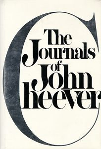 The Journals of John Cheever