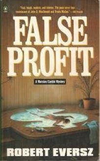 False Profit: 2a Marston/Cantini Mystery