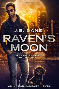 Raven's Moon The Raven Tales #1