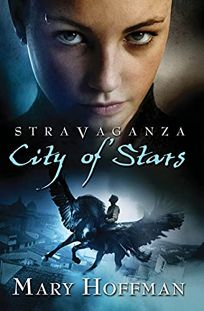 STRAVAGANZA II: CITY OF STARS