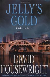 Jellys Gold: A McKenzie Novel