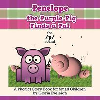 Penelope the Purple Pig Finds a Pal