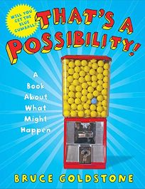 That's a Possibility! A Book About What Might Happen