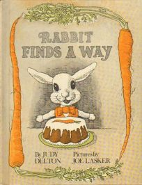 Rabbit Finds a Way P
