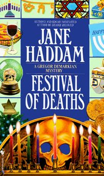 A Festival of Deaths