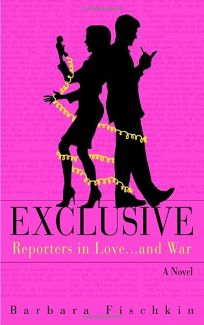Exclusive: Reporters in Love... and War