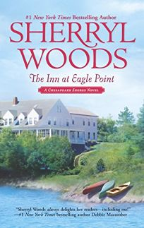 The Inn at Eagle Point: A Chesapeake Shores Novel
