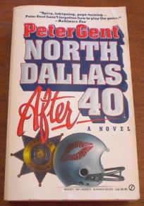 North Dallas After Forty