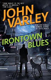 Irontown Blues