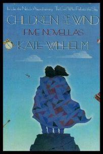 Children of the Wind: Five Novellas