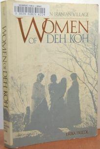 Women of Deh Koh