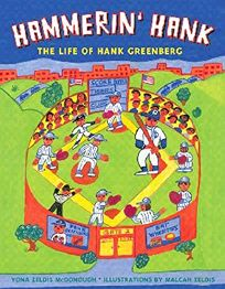 Hammerin Hank: The Life of Hank Greenberg