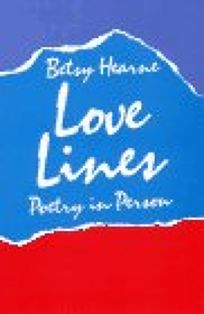 Love Lines: Poetry in Person