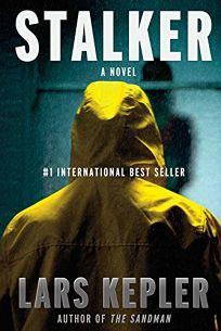 Stalker: A Joona Linna Novel