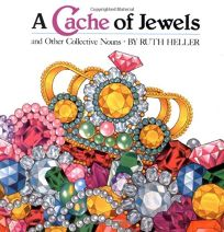 A Cache of Jewels: 6
