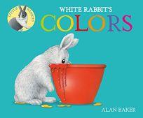 White Rabbits Colors