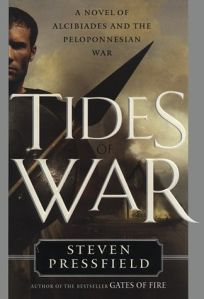 Tides of War: A Novel of Alciblades and the Peloponnesian War