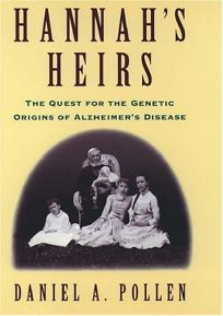 Hannahs Heirs Quest Genetic Origin