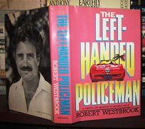 Left Handed Policeman
