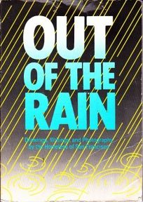 Out of the Rain: An Anthology of Drawings