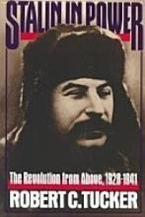 Stalin in Power: The Revolution from Above