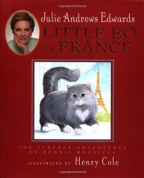Little Bo in France: The Further Adventures of Bonnie Boadicea