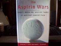 The Aspirin Wars: Money