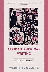 African American Writing: A Literary Approach