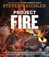 Project Fire: Cutting-Edge Techniques and Sizzling Recipes