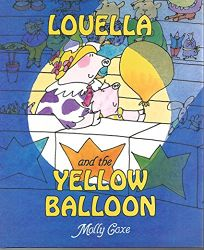 Louella and the Yellow Balloon