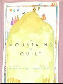 The Mountains of Quilt