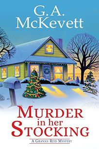 Murder in Her Stocking: A Granny Reid Mystery