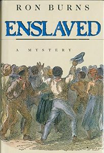 Enslaved: A Mystery Novel