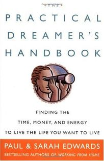 The Practical Dreamers Handbook: Finding the Time
