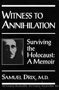 Witness to Annihilation H