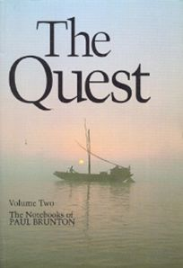 Quest: Notebooks Volume 2